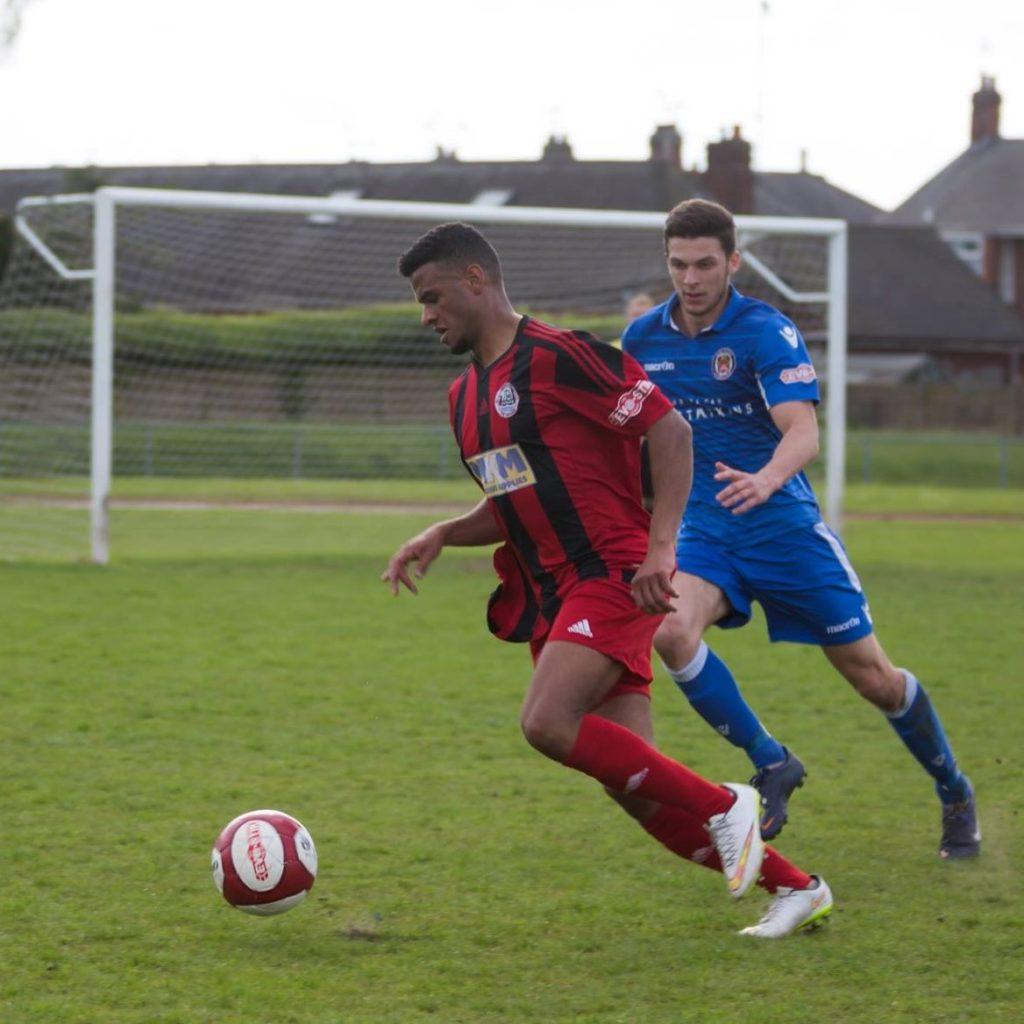 Nathan Nyamsi : Experience UK m'a permis de me concentrer sur l'essentiel, le football